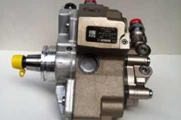Breedon & Gell test a wide range of Diesel Fuel Pumps like this Common Rail Fuel Pump