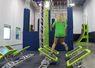 Indoor Trampoline And Playground Equipment World Play