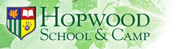 Hopwood School & Camp