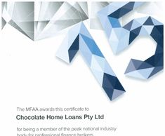 Chocolate Money has been an MFAA member for 15 years.