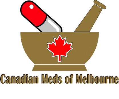 Canadian Meds of Melbourne