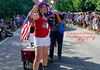 Our affiliate the Southern Crescent Young Republicans in the 2017 Peachtree City Independence Day Parade.