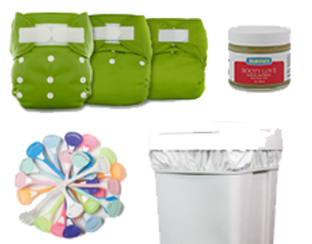 sustainable diapering accessories green healthy baby diaper pIL DIAPER COVERS CREAM DIAPER PIN CLIPS