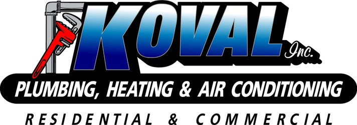 Koval Plumbing, Heating and AIr Conditioning Inc.