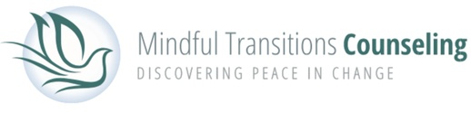 Mindful Transitions Counseling