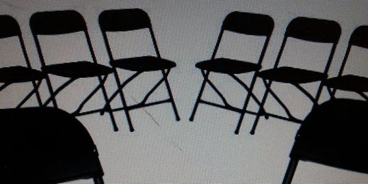 Chair & Table Rental