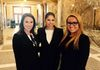 Oral argument in the 14th Court of Appeals at Houston with the Carmen Roe Law Firm