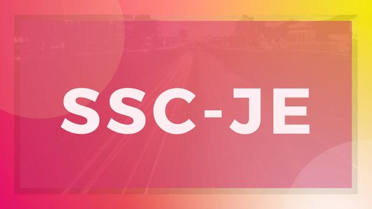 Best SSC-JE Coaching in Belagaum Best SSC-JE Coaching in Belagavi Junior Engineer Coaching