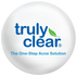 Truly Clear one step acne treatment. 98.42% natural simple to use blemish bar. www.trulyclear.com