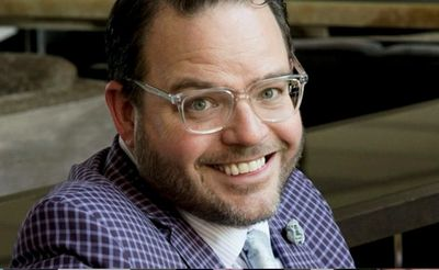 Jay Baer, Rhett Power, Power Lunch Live, LinkedInLive