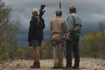 We have curated only the most exceptional hunting safaris for your enjoyment.