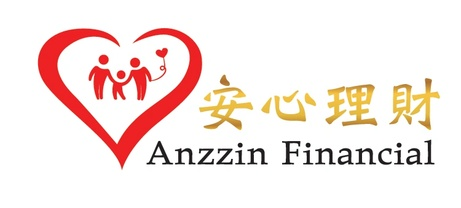 Anzzin Financial 安心理财