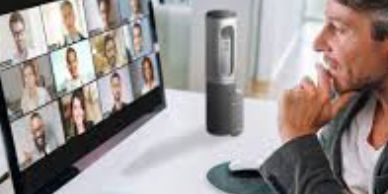 Hilton Studios Video Conferencing Support