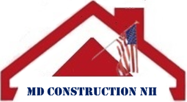 MD Construction  of New Hampshire