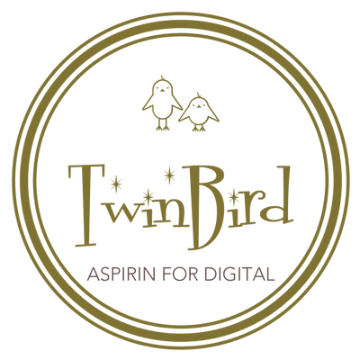 TWINBIRD  DIGITAL GROWTH CONSULTANTS​​