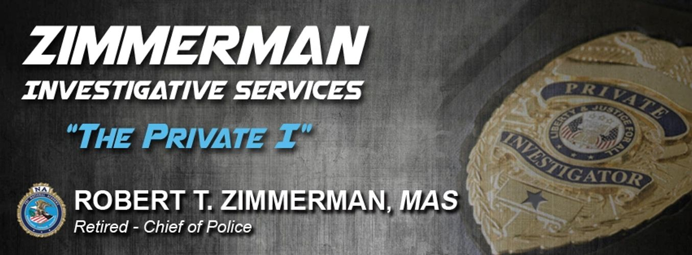 Hire a Private Investigator - Zimmerman Investigative