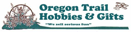 Oregon Trail Hobbies and Gifts