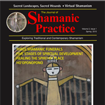 The Journal of Shamanic Practice