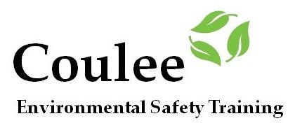 Coulee   Environmental Safety Training