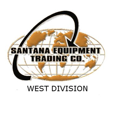 Santana Equipment Phoenix Arizona Forklift sales and forklift rentals