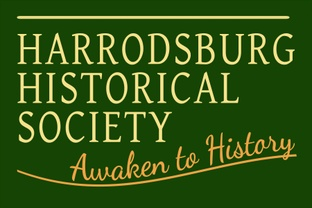 HARRODSBURG HISTORICAL SOCIETY