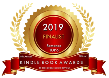 Her Two Men in London - Top 5 Romance - Finalist in the 2019 Kindle Book Awards