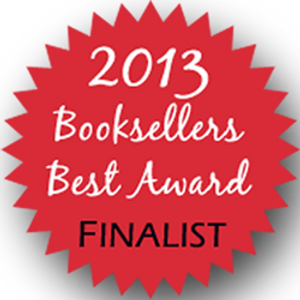 Revenge was a double-finalist in the 2013 Booksellers' Best Awards!