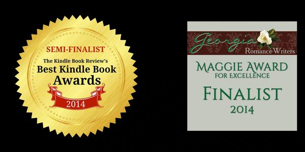 Redemption was a finalist in the 2014 Maggie Awards for Excellence!
