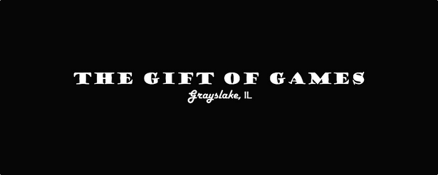 The Gift of Games