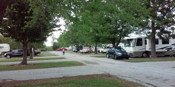 RV Park, camping, Taylorsville, KY, Spencer County, Outdoor, campfire, smores