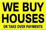 We buy houses or take over payments in New Jersey