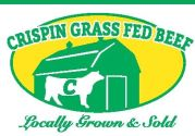 Crispin Grass-Fed Beef