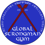 Global Strongman Gym