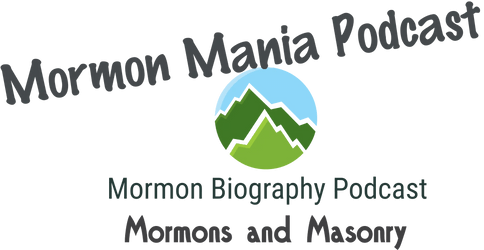 Mormon Biography Podcast