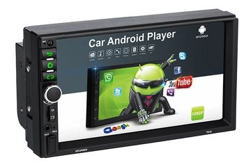 In Dash 2 Din 7 Inch Universal Android 9.0 Car Stereo Multimedia Navigation