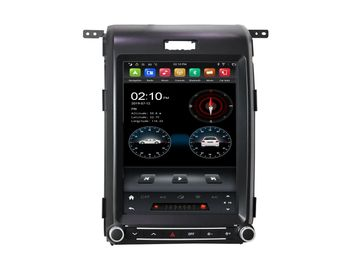12.1 Inch Android Vertical Screen Car Radio Multimedia CarPlay Android Auto For Ford F150 2014