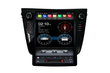 12.1 Inch Android Vertical Screen Car Radio Multimedia CarPlay Android Auto Nissan X-Trail / Qashqai