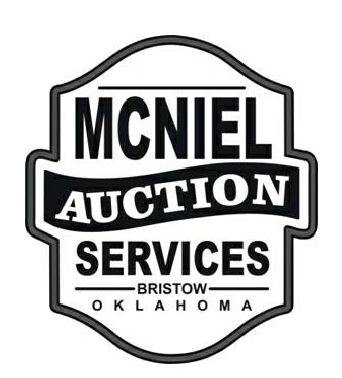 McNiel Auction ServiceS