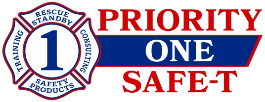 Priority One Safe-T, LLC