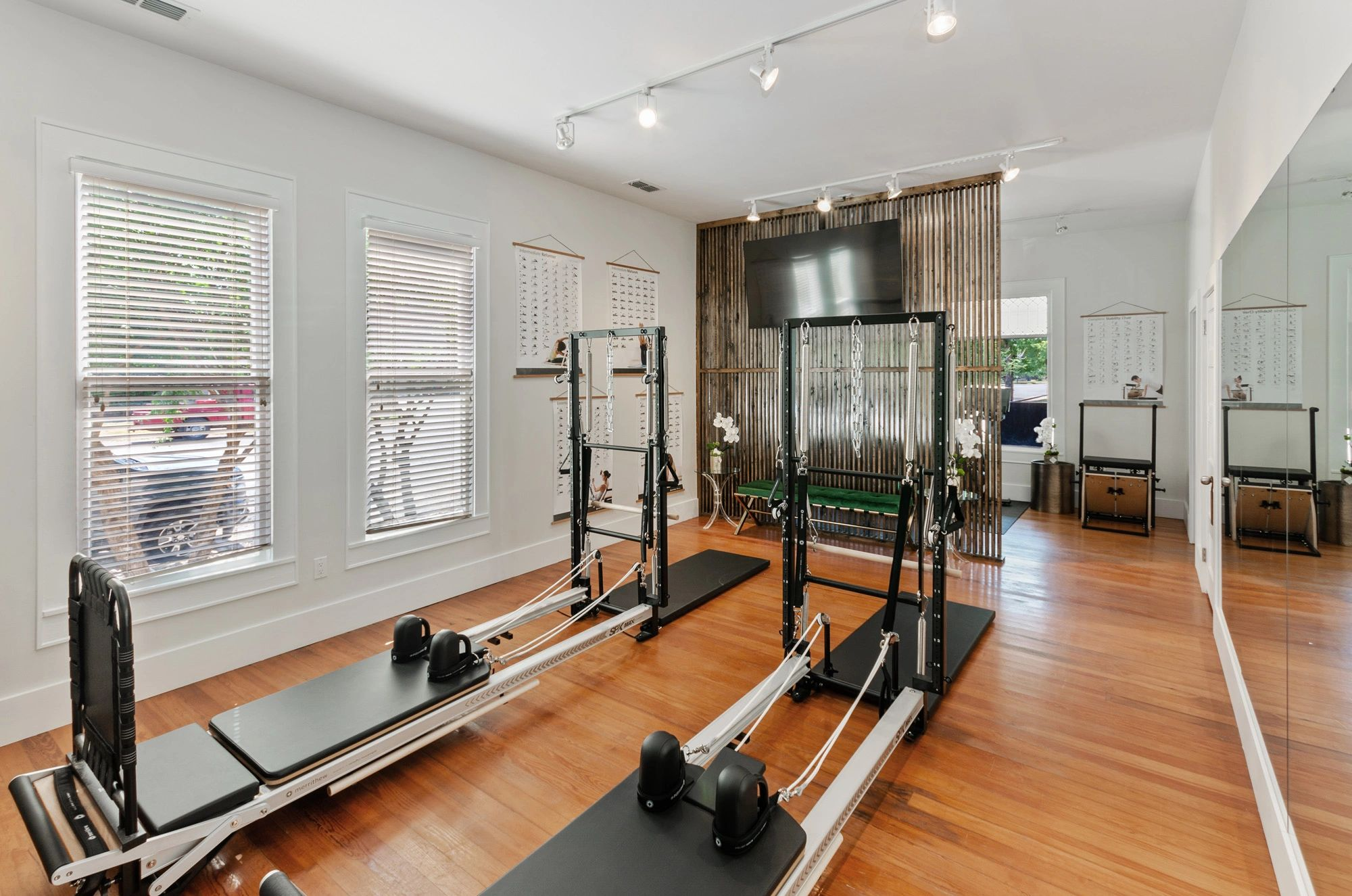 Albany Wellness & Provisions Pilates and Peloton® Memberships.