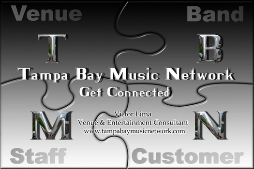 Tampa Bay Music Network