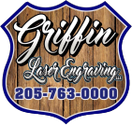 Griffin Laser Engraving LLC