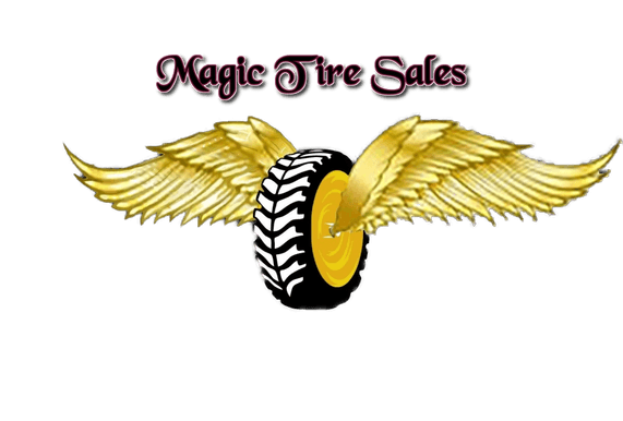 Magic Tire Sales