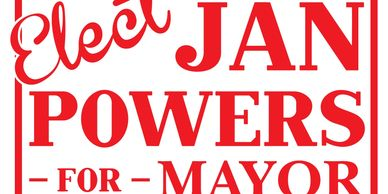 custom printed yard signs political campaigns, business promotion, school events