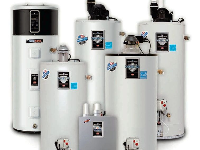water heater, tankless water heater,