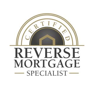 CRMS -  Certified Reverse Mortgage Specialist