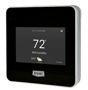 Housewise thermostat