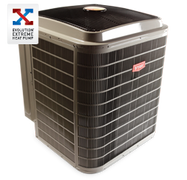 Browes Ron Ball Refrigeration's selection of award winning heat pumps.