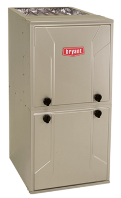 Bryant furnace offered thruogh Ron ball Refrigeration