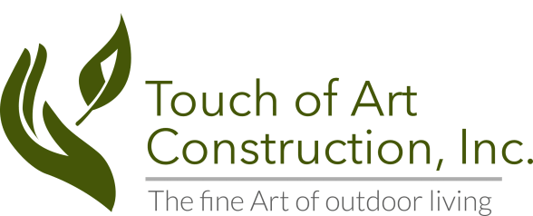Touch of Art construction